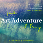 Colour & Art Instagram Challenge December 2014